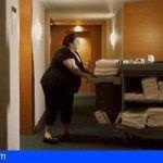 FeSMC UGT pide a ASOHOTEL que retire su campaña que denigra a las camareras de piso