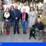 Granadilla se promociona como un municipio lleno de contrastes y de sensaciones de cumbre a mar