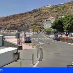 La Gomera | Curbelo pide modificar el proyecto de la avenida de Playa de Santiago para incrementar la seguridad frente al oleaje