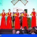 San Sebastián de La Gomera presenta a sus candidatas a Romera Mayor