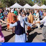 Tenerife pone en valor las iniciativas que promueven las ventajas de la diversidad cultural