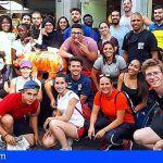 Siete personas representarán a Tenerife en un encuentro sobre igualdad de género en Curazao