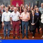El nuevo Plan de Empleo Social de San Miguel permite que 32 desempleados del municipio se incorporen al mercado laboral