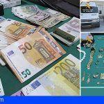 Defraudan 2,7 millones de euros con falsas contrataciones y portabilidades telefónicas