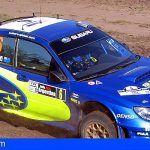 Félix Brito, adquiere un nuevo Subaru WRC S12 para la temporada 2019