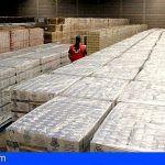 Cruz Roja distribuye 474 toneladas de kilos de alimentos en la provincia tinerfeña