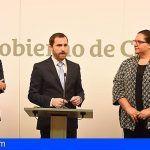 Canarias | Turismo entrega el nuevo decreto del alquiler vacacional a cabildos y ayuntamientos para escuchar sus propuestas