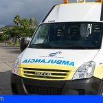 Las ambulancias del Transporte Sanitario No Urgente trasladan a más de 450.000 pacientes a centros sanitarios en 2018