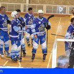 Arona Guanches Hockey Club se traslada a Mallorca a disputar la novena jornada de la Liga Nacional Oro Masculina