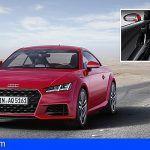 El nuevo Audi TT con más prestaciones, próxima llegada a Canarias