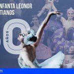Ya a la venta las entradas para el Ballet de Moscú en Los Cristianos y Santa Cruz