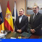 Bangladesh estudia las ventajas de Tenerife para la captación de inversión extranjera y el desarrollo del turismo