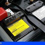 Vecinos denuncia el robo de baterías de coches en Arona casco
