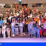 Tenerife recibe más de mil solicitudes de becas de inmersión lingüística para el próximo curso
