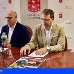 La Gomera | Más de 300 deportistas participarán en el Campeonato de Canarias de Campo a Través