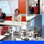 El Centro Empresarial de Arona cumple su primer aniversario con más de 200 asesoramientos a emprendedores y empresarios