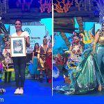 El Carnaval de Santa Cruz 2019 desvela la identidad de los premiados en su Concurso de Disfraces