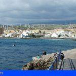 Un buceador fallece en la costa de Arico