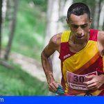 Cristofer Clemente estará en el V Trail Fuentealta Vilaflor