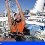 Objetos que te embarcan en problemas si viajas con ellos en un crucero