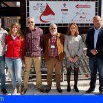 El ICHH presenta a Granadilla de Abona como sede provincial del Día Mundial del Donante de Sangre 2019