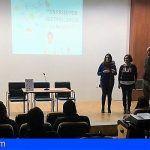 Granadilla implica a la población joven en la conmemoración del Día Escolar de la Paz y la No Violencia