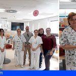 Tenerife | Los niños hospitalizados del HUC cuentan con ocho nuevas tablets