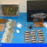 Desarticulan una organización criminal dedicada al tráfico de drogas en Gran Canaria