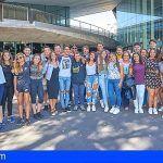 El Cabildo de Tenerife forma a casi 100 jóvenes para que promuevan la salud y la convivencia entre sus iguales