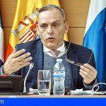 Tenerife | Línea de subvenciones del Cabildo para favorecer la modernización de las pequeñas empresas