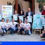 Granadilla | La Espíritu Triabona 2019 presenta el cartel de su VII edición