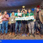 Britalego e IES Bañaderos se adjudican la VII First Lego League Canarias 2019 y logran su pase a la cita nacional
