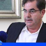"""Para ARAB el anuncio de Francisco Niño como candidato a Ciudadanos Arona es """"desleal y traicionero"""""""
