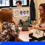 El 90% de las personas que recibieron orientación laboral en la Fundación ULL prioriza la búsqueda de empleo