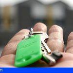 Tenerife | ADICAE «La ley hipotecaria no solucionará los gravísimos problemas de la burbuja inmobiliaria»