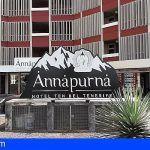 El Ayuntamiento de Arona respalda la huelga convocada por los trabajadores del hotel Annapurna