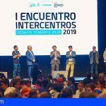 Adeje | Arranca el III Desafío Tenerife 2030 en el Magma Arte & Congresos