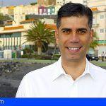 Juan Miguel Olivera, candidato del PP a la alcaldía de Candelaria