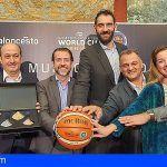 La Copa del Mundo de Baloncesto Femenino Tenerife 2018 tuvo una repercusión de 30 millones de euros