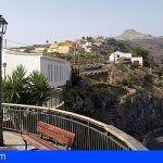 El Cabildo de La Gomera aprueba el proyecto de mejora para el acceso a La Dama