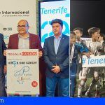 LaLiga Promises Santander realizada en Arona obtuvo un retorno 4,2 millones de euros
