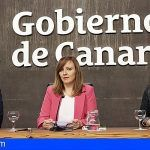 Lady Barreto adelanta que Canarias cuenta por primera vez con un programa de prevención de residuos