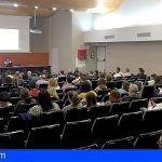 Política Territorial imparte charlas formativas específicas sobre los reglamentos de la Ley del Suelo