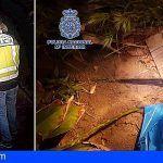 Detienen al preso que no reingresó al centro penitenciario Las Palmas II tras un permiso