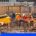 Tenerife | Necesitamos jóvenes para trabajar en el sector de la construcción