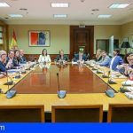 Tenerife | «La Comisión actual del Pacto de Toledo al fin ha tocado fondo con las pensiones»