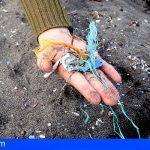 Loro Parque Fundación da inicio a un proyecto educativo para analizar la contaminación por plástico en las playas canarias