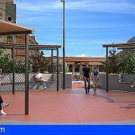 La Gomera | El Ayuntamiento de Agulo remodelará la plaza El Mantillo