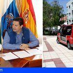 Arona incorpora a agentes de la Policía Canaria al refuerzo de las tareas de seguridad en el municipio
