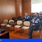 La Policía Local de San Miguel se forma en propiedad intelectual, falsificaciones e imitaciones